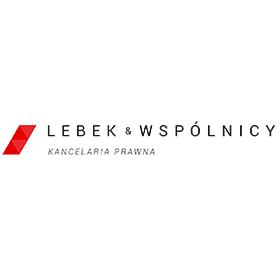 Praca Kancelaria Prawna Lebek i Wspólnicy sp.k.
