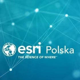 Praca Esri Polska Sp. z o.o.