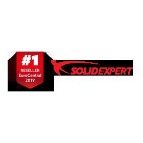 Praca SOLIDEXPERT POLSKA Spółka z ograniczoną odpowiedzialnością Sp. k.