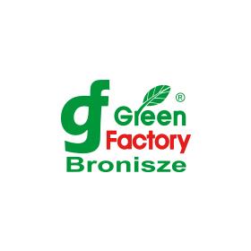 Praca Green Factory Bronisze  Sp. z o. o. Sp. K.