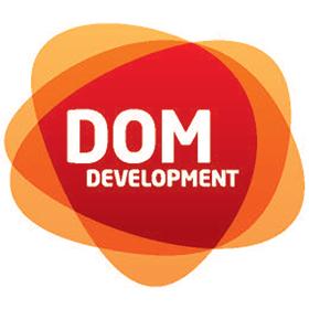 Praca Dom Development Wrocław Sp. z o.o.