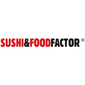 Praca SUSHI&FOOD FACTOR SP. Z O.O. SP.K.