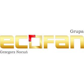 Praca ECOFAN Grupa