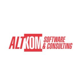 Praca Altkom Software