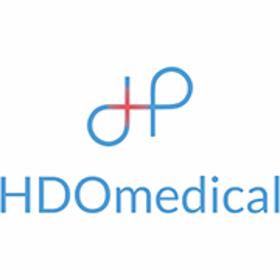 Praca HDOMEDICAL sp. z o.o.