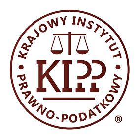 Praca Krajowy Instytut Prawno-Podatkowy Sp. z o.o.