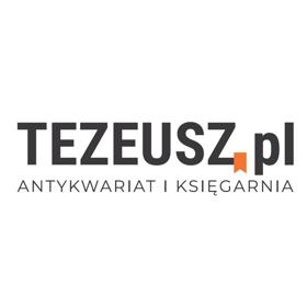 Praca ANTYKWARIAT I KSIĘGARNIA TEZEUSZ sp. z o.o.