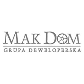 Praca MAK DOM HOLDING S.A.