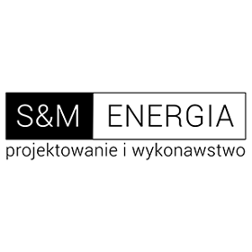 Praca S&M ENERGIA s.c. S.Karwecki M.Rychlicki