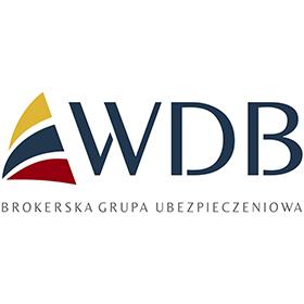 Praca Brokerska Grupa Ubezpieczeniowa WDB S.A.