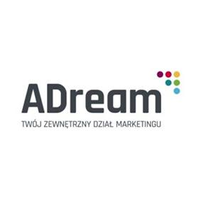 AGENCJA INTERAKTYWNA ADREAM sp. z o.o.