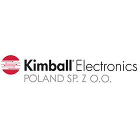Praca Kimball Electronics
